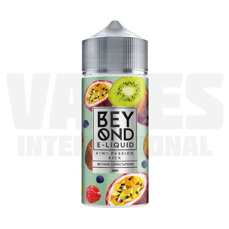 Beyond - Kiwi Passion Kick
