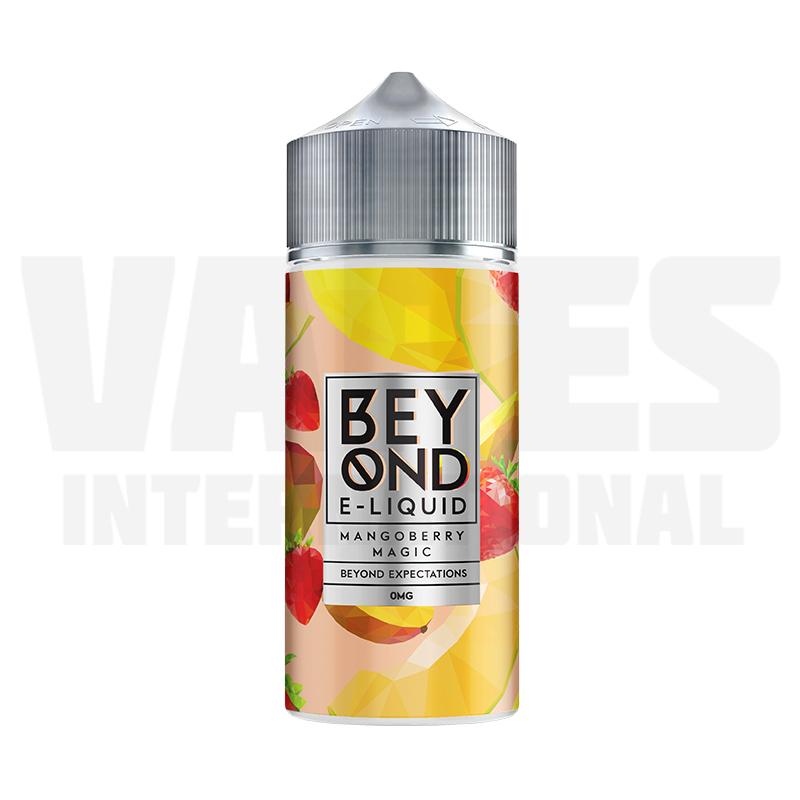Beyond - Mangoberry Magic