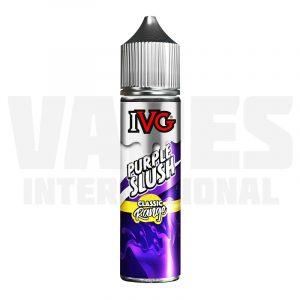 IVG Classics - Purple Slush