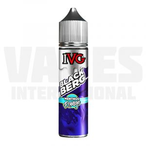 IVG Menthol - BlackBerg