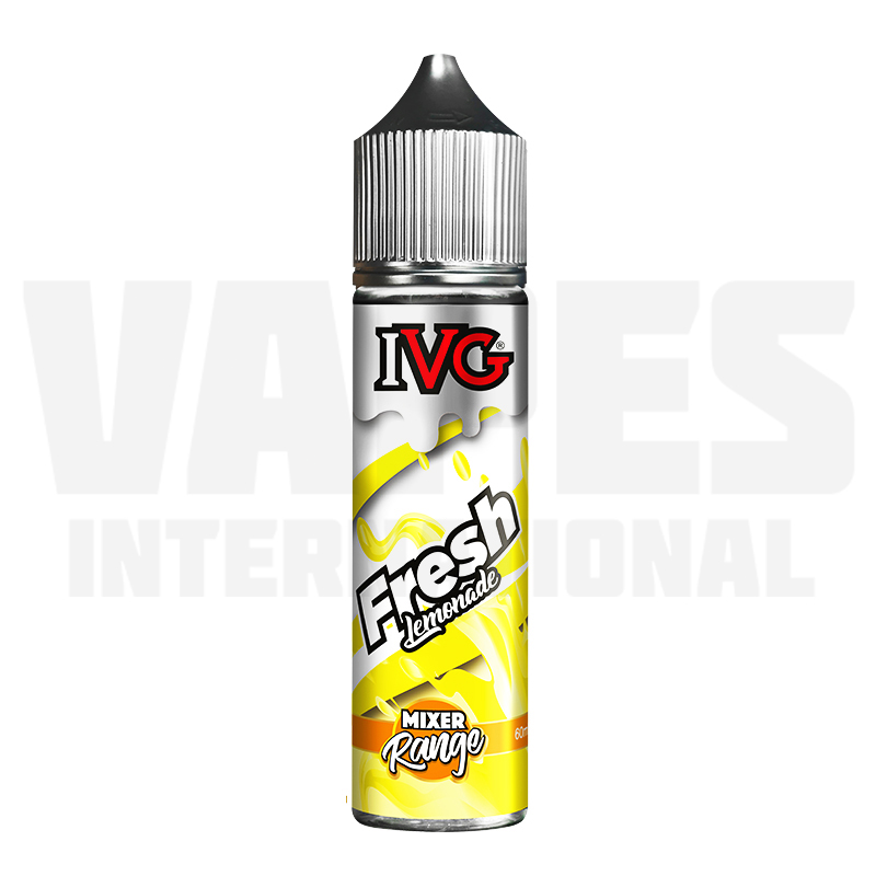 IVG Mixer - Fresh Lemonade