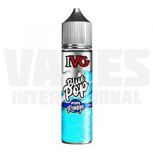 IVG Pops - Blue Pop