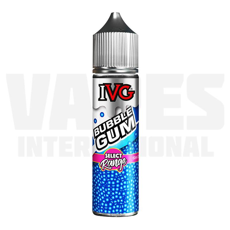 IVG Select - Bubblegum