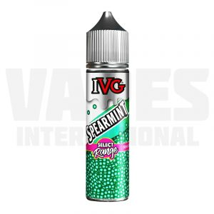 IVG Select - Spearmint