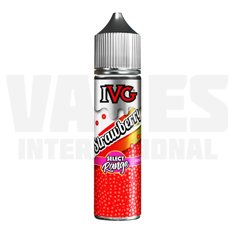 IVG Select - Strawberry