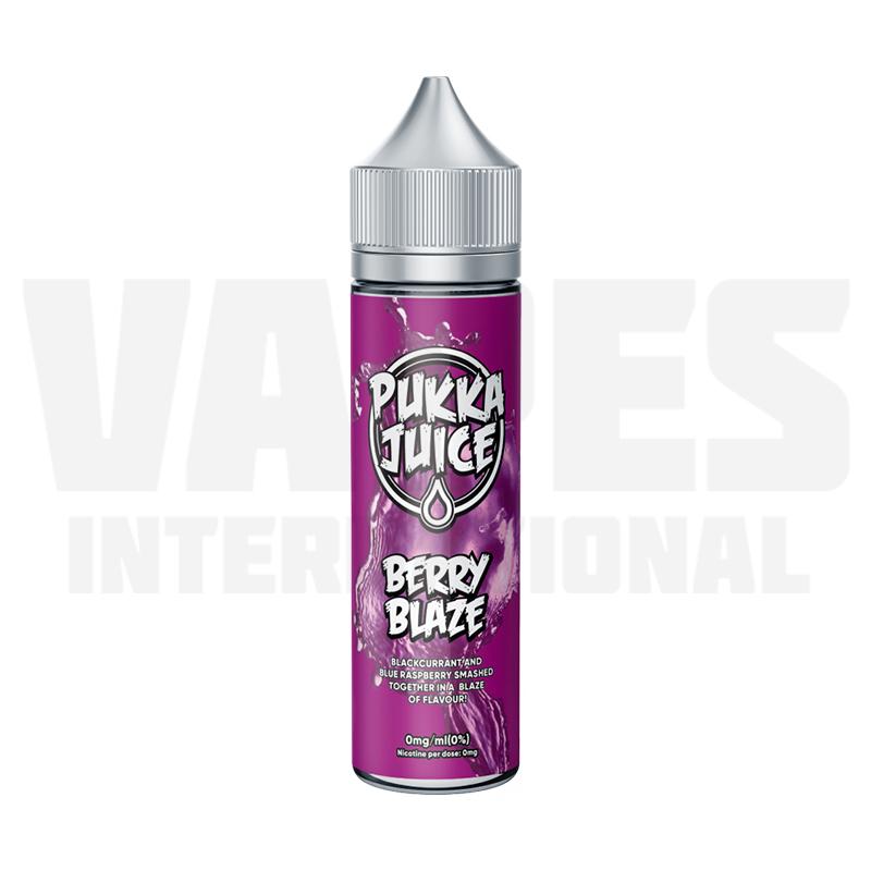 Pukka Juice Berry Blaze