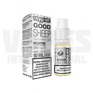Pinky Vape - Good Sheep