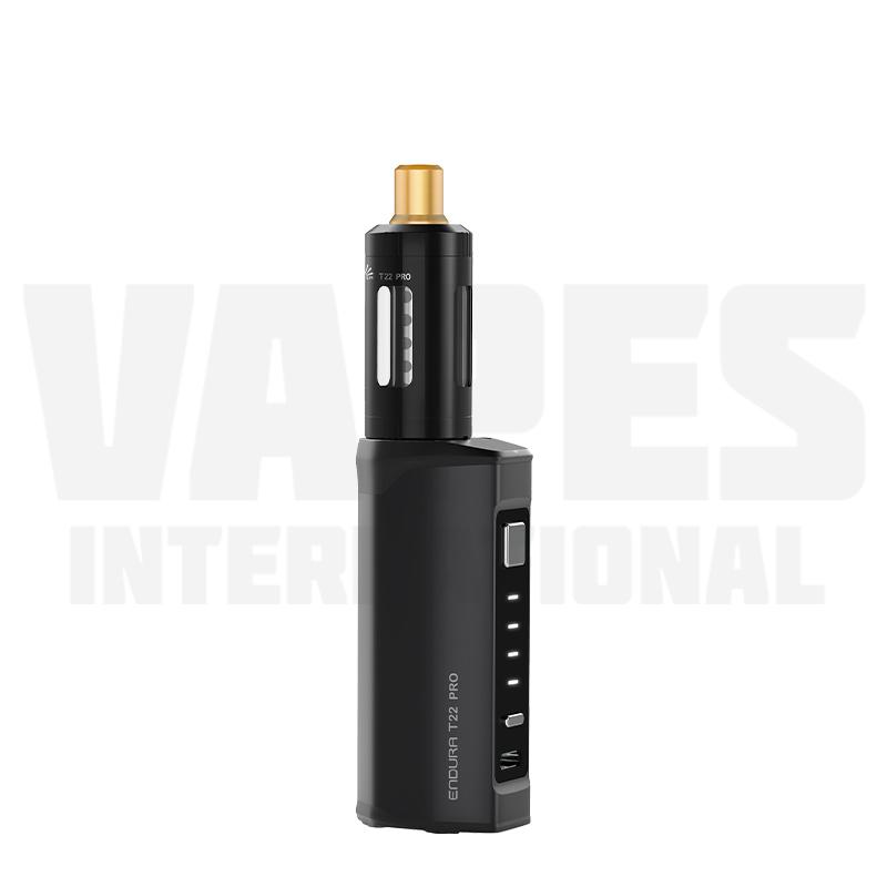 Innokin Endura T22 Pro Black
