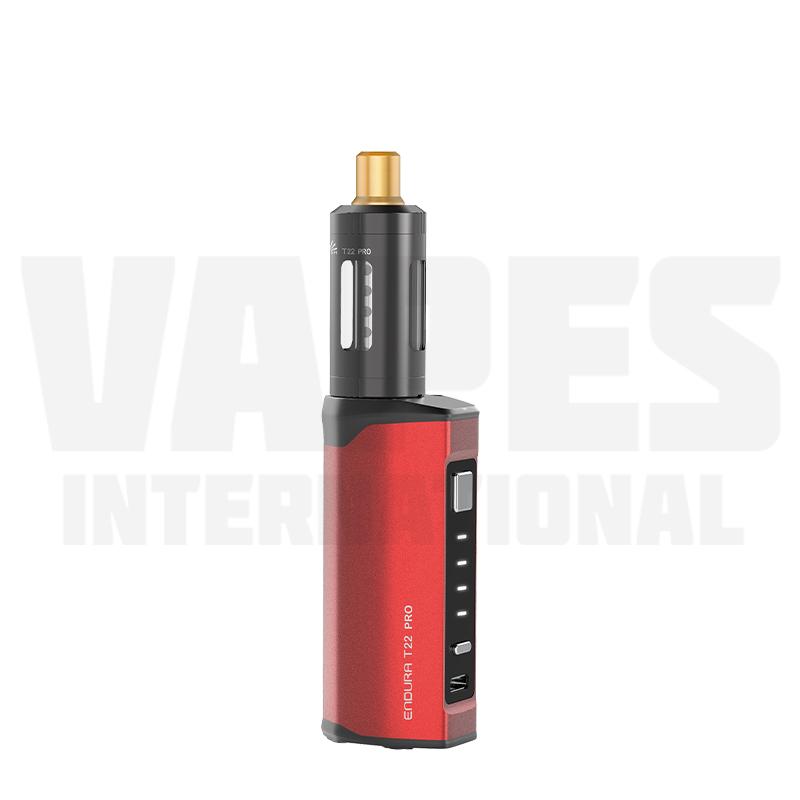 Innokin Endura T22 Pro Red
