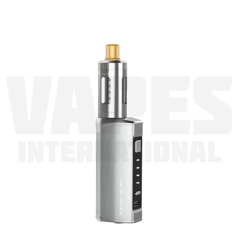 Innokin Endura T22 Pro Stainless Steel