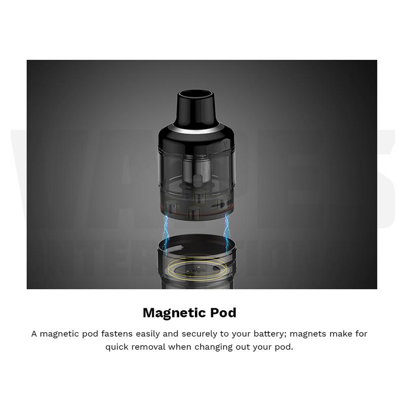 Vaporesso GTX GO 40 Magnetic Pod