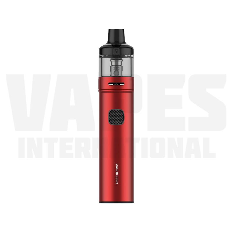 Vaporesso GTX GO 40 Red