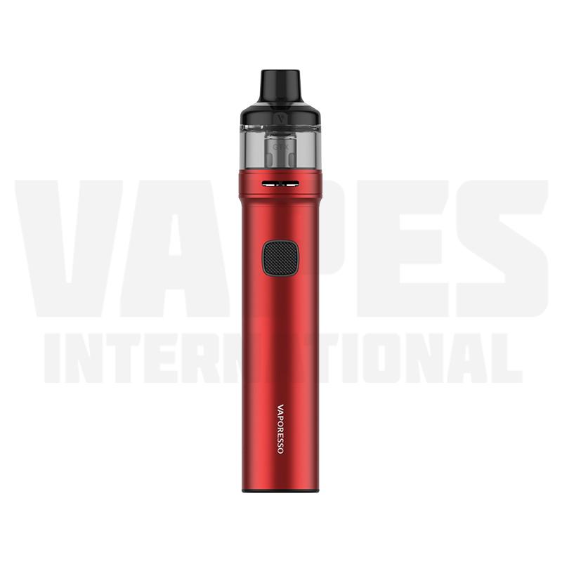 Vaporesso GTX GO 80 Red