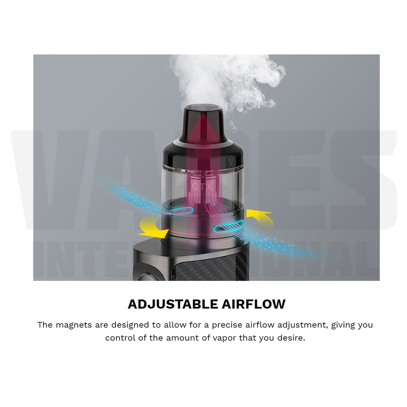 Vaporesso Luxe 80S Airflow