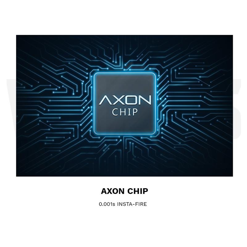 Vaporesso Luxe 80S Axon Chip