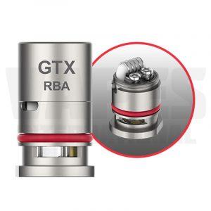 Vaporesso GTX RBA