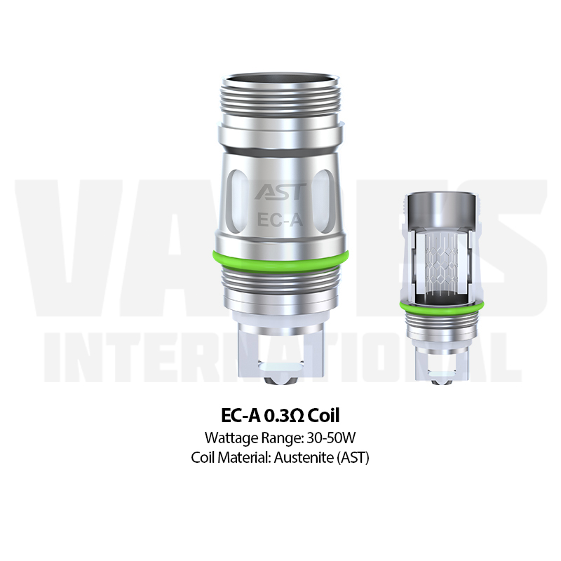 Eleaf EC-A Coil 0,3 ohm