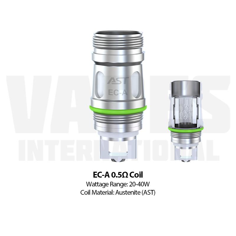 Eleaf EC-A Coil 0,5 ohm