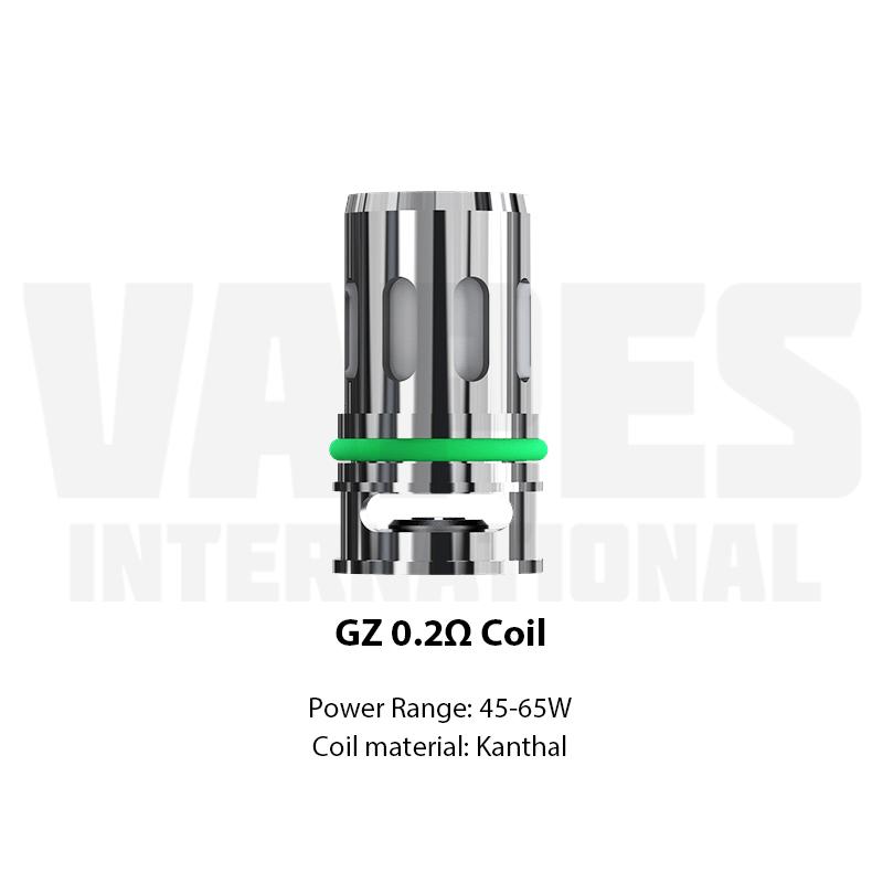 Eleaf GZ 0.2 ohm Coil