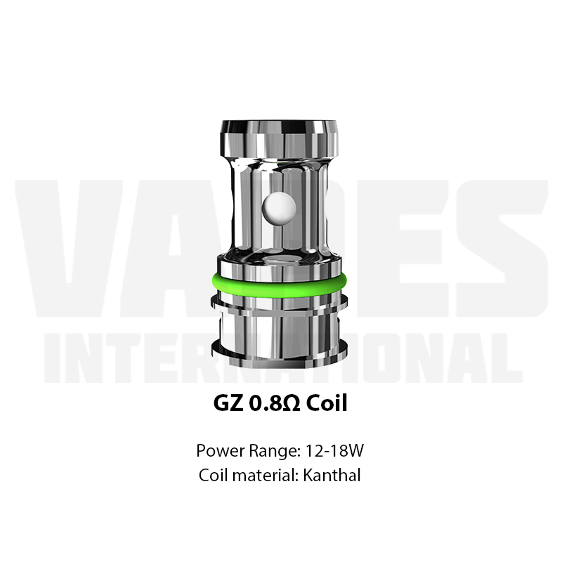 Eleaf GZ 0.8 ohm Coil