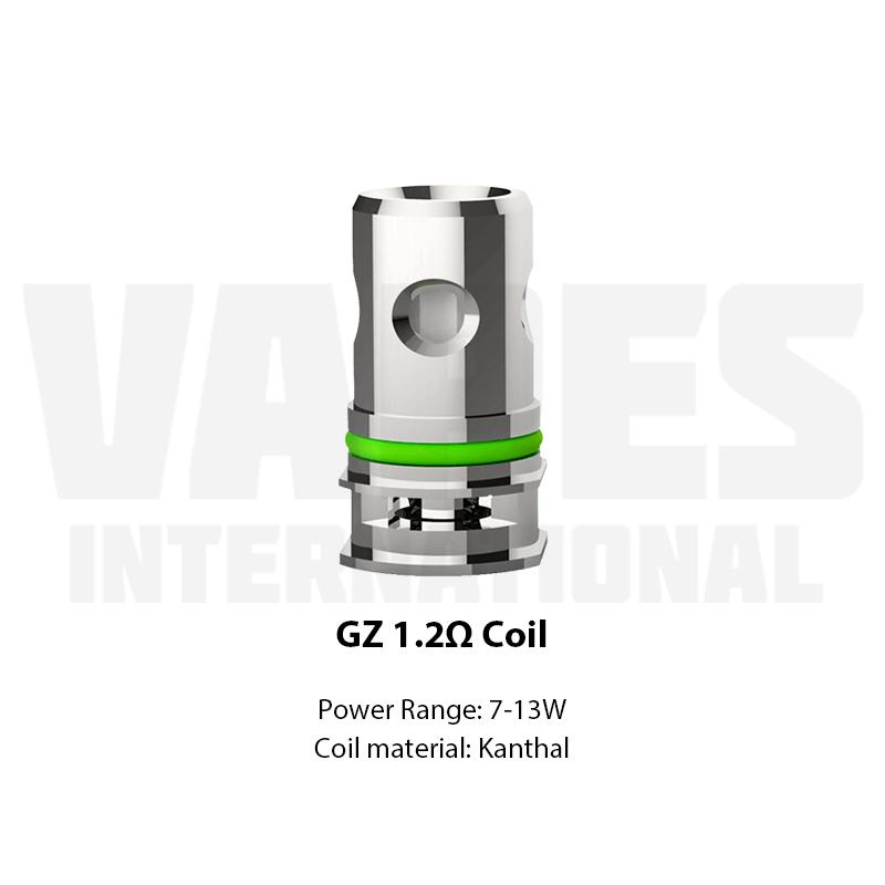 Eleaf GZ 1.2 ohm Coil