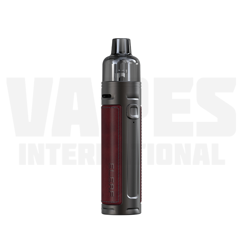 Eleaf iSolo R Red