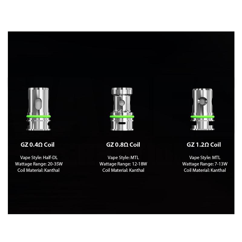Eleaf iStick Pico 2 Kit Coils