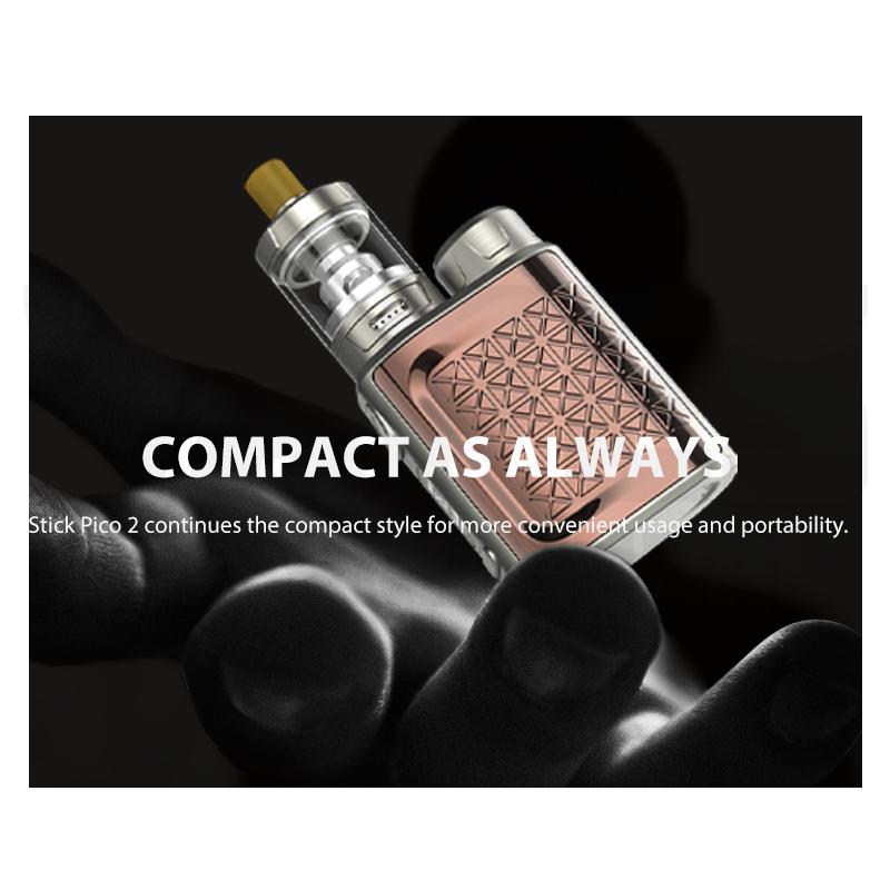 Eleaf iStick Pico 2 Kit Compact
