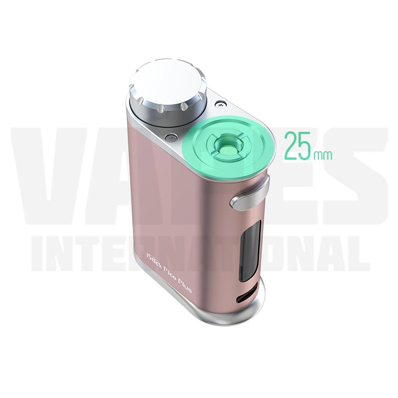 Eleaf iStick Pico Plus F25 mm