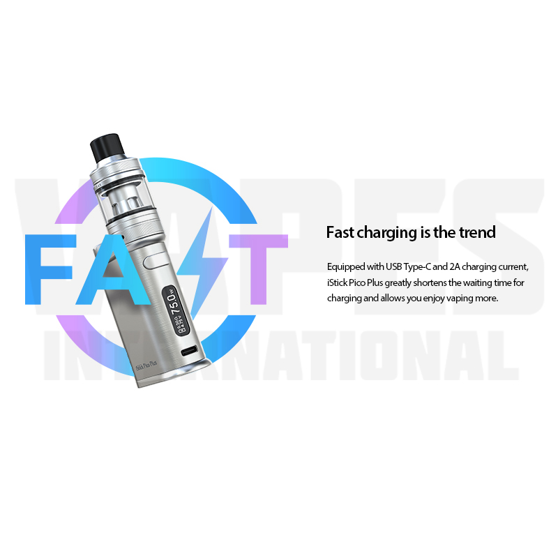 Eleaf iStick Pico Plus Fast