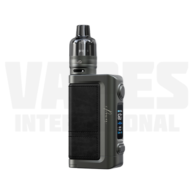 Eleaf iStick Power 2C Black