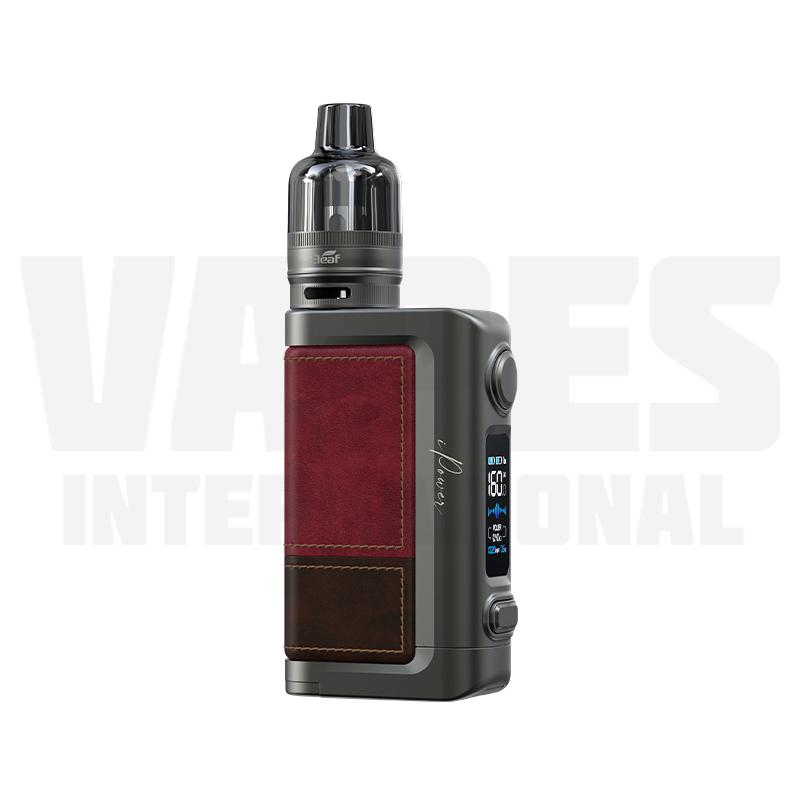 Eleaf iStick Power 2C Red
