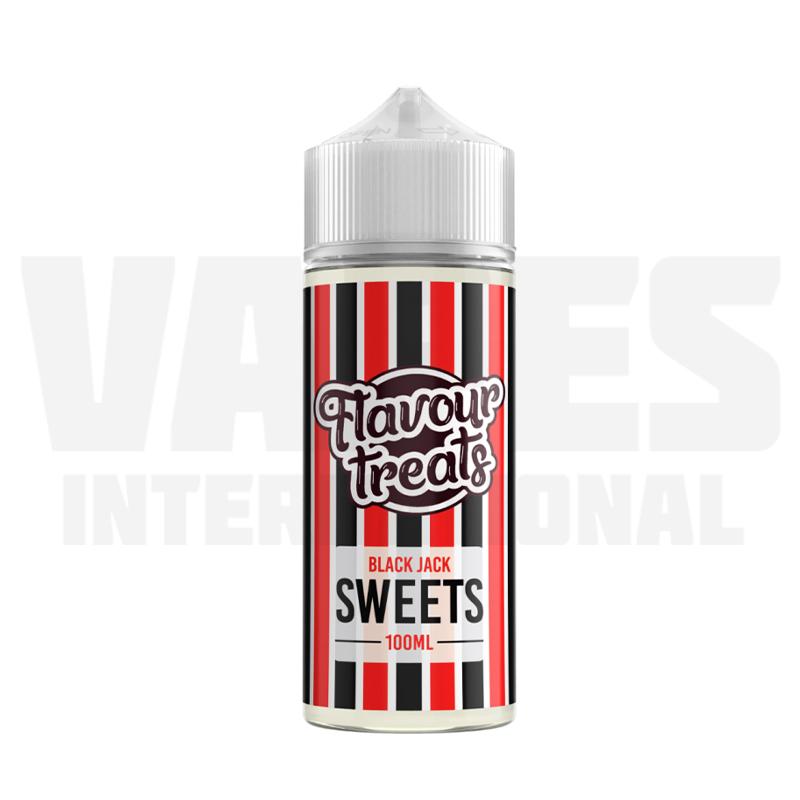 Flavour Treats - Blackjack