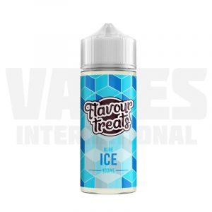 Flavour Treats - Blue Ice