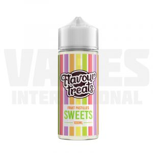 Flavour Treats - Fruit Pastilles