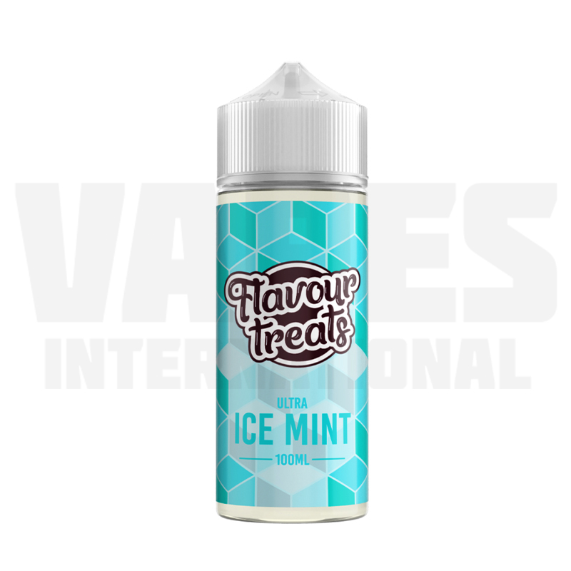 Flavour Treats - Ultra Ice Mint
