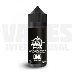 Anarchist - Black (100 ml, Shortfill)