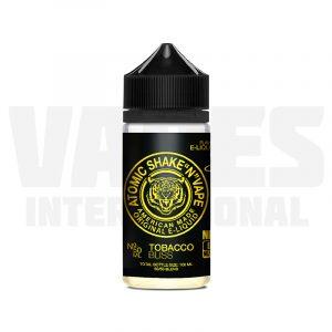 Atomic - Tobacco Bliss