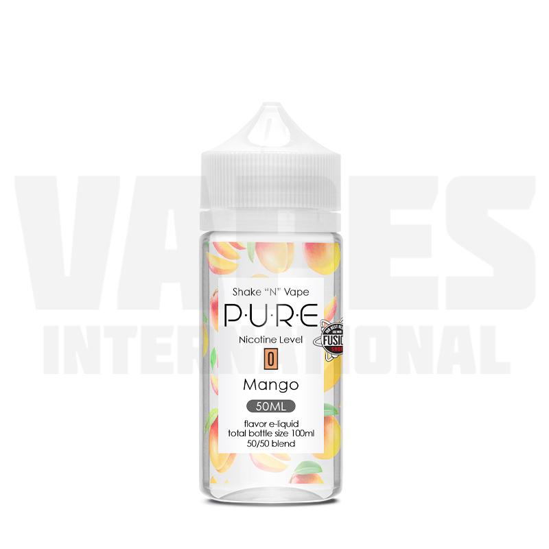 P.U.R.E. - Mango (50 ml, Shortfill)