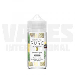 P.U.R.E. - Pineapple (50 ml, Shortfill)