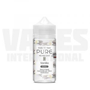 P.U.R.E. - Vanilla (50 ml, Shortfill)